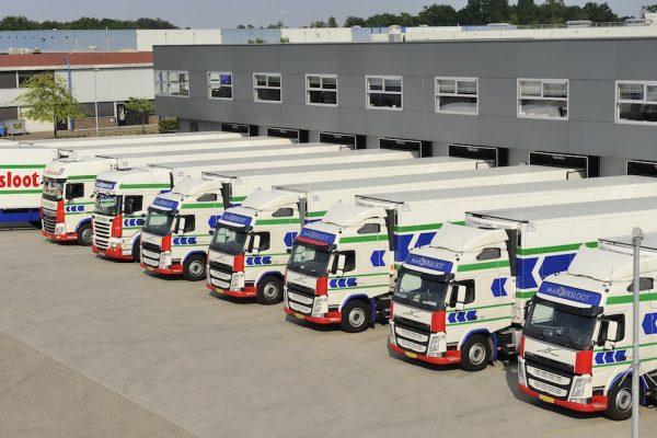 mandersloot kiest voor TransportBI
